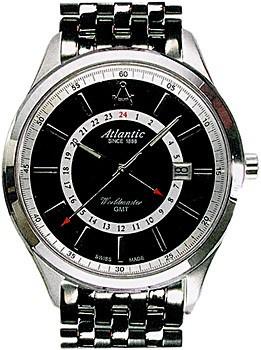 Наручные мужские часы Atlantic 53757.41.61