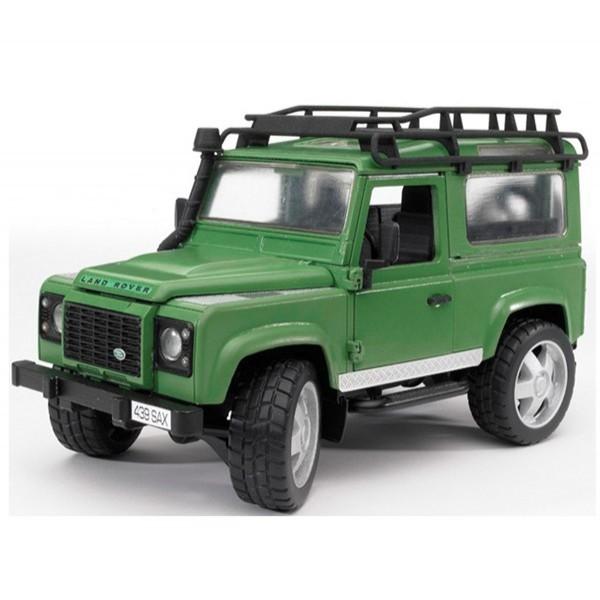 Игрушка Внедорожник Land Rover Defender