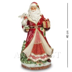 Статуэтка Дед Мороз от Pavone