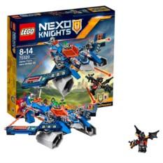 Конструктор Lego Аэро-арбалет Аарона