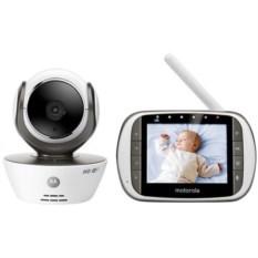 Wi-fi видеоняня Motorola