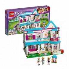 Конструктор Lego Friends Подружки. Дом Стефани