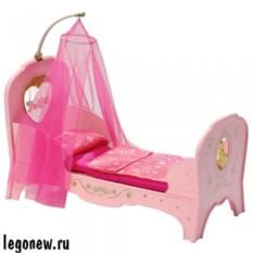 Игрушка Baby born Кровать для принцессы (Zapf Creation)