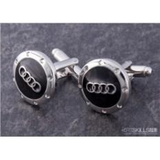 Запонки Audi Design