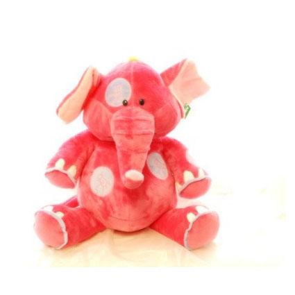Мягкая игрушка «Слоник»