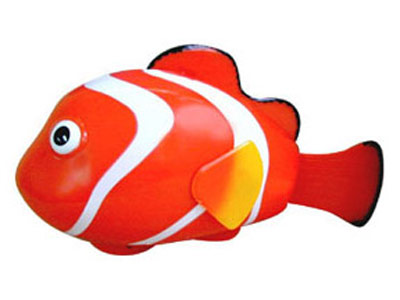 Рыбка робот «Клоун»