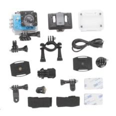 Экшн-камера SJCAM SJ5000 WiFi Blue