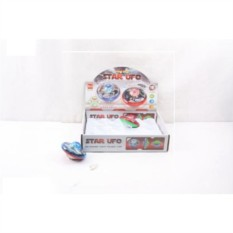 Пластмассовая игрушка Малая юла-вертушка