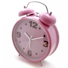 Часы-будильник Розовый гигант