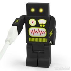 Usb-концентратор Robohub 2000