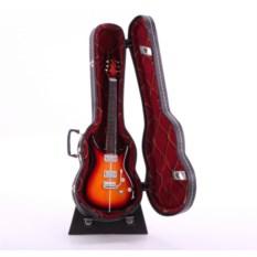 Декоративная электро-гитара в чехле