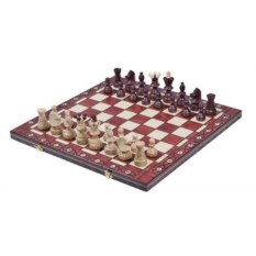 Шахматы люкс Амбассадор
