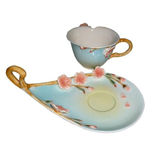 Чайная пара Сакура
