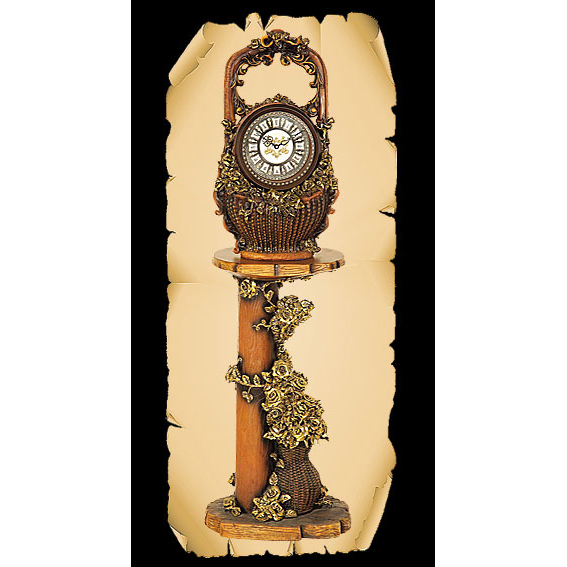 Часы MODIS
