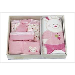 Подарочный комплект для новорожденного