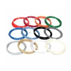 Набор из 12 цветов пластика ABS для 3D ручек Myriwell