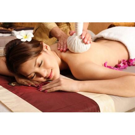 Сертификат Королевский массаж для женщин