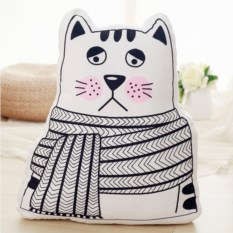Подушка Nordic Pillow Cat