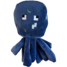 Плюшевая игрушка Осьминог (Minecraft, 15 см)