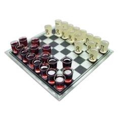 Набор «Пьяные шахматы»
