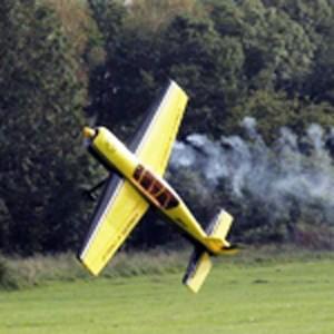Як 54 – видеоверсия высшего пилотажа