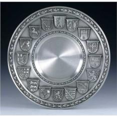 Настенная тарелка Австрия Artina
