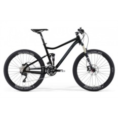 Горный велосипед Merida One-Twenty 7.XT-edition (2015)