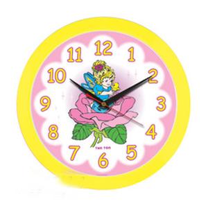 Часы «Дюймовочка»