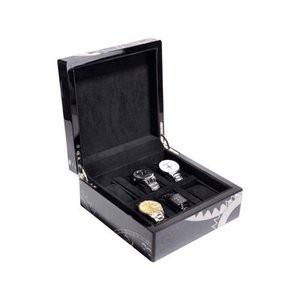 Кожаные шкатулки для часов купить часы наручные cardin