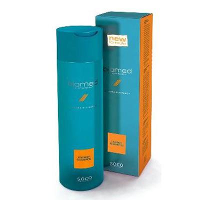 Шампунь для волос «Энергия и сила» Biomed