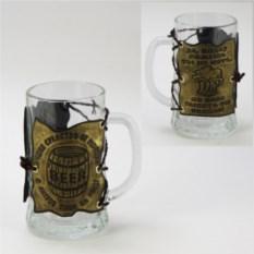 Подарочная пивная кружка Beer