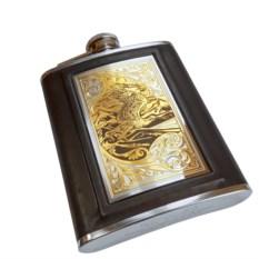Фляжка Орел