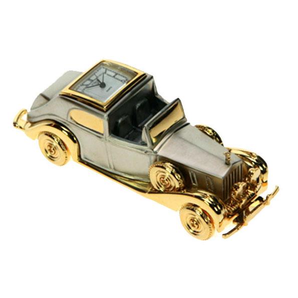 Часы сувенирные «Ретро-автомобиль»