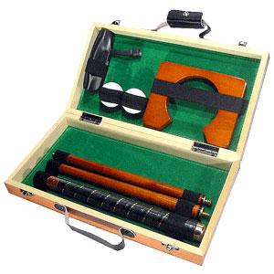 Офисный набор для гольфа