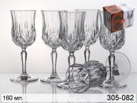Набор бокалов для вина из ОПЕРА