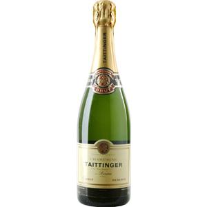 Шампанское белое брют Taittinger. Brut, 0,75 л.