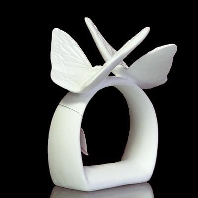 Кольцо для салфеток Взмах крыльев