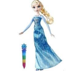 Кукла-принцесса Эльза, Холодное сердце. Волшебный кристалл