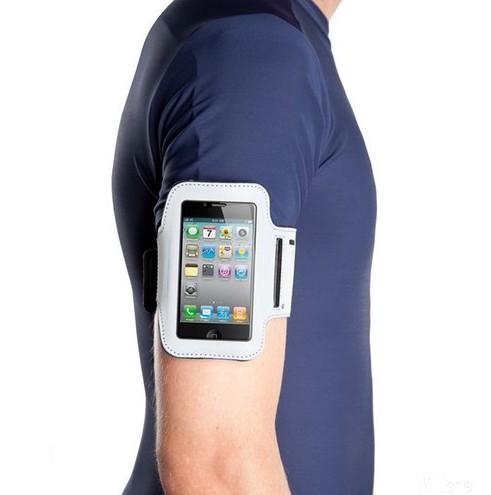 Спортивный чехол для телефона на руку