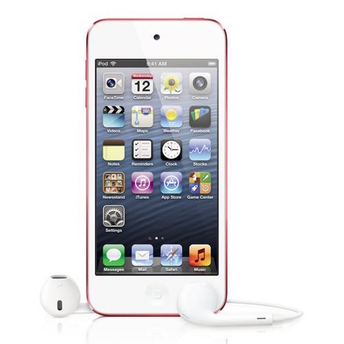 Мультимедиа плеер Apple iPod touch 5 32Gb MC903RP/A