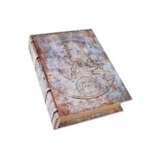 Шкатулка Карта