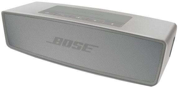 Акустическая система Bose SoundLink Mini II Speaker (Perl)