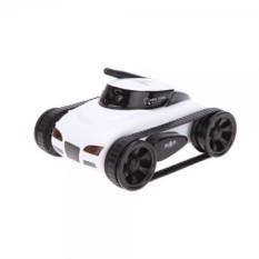 Радиоуправляемый мини танк-шпион I-Spy с камерой WiFi