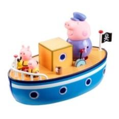 Игровой набор «Морское приключение» Peppa Pig