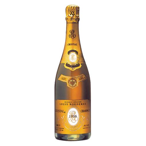 Шампанское белое брют Louis Roederer. 0,75 л.