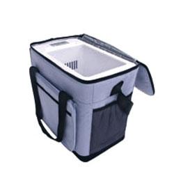 Холодильник-подогреватель переносной (7 л)