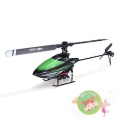 Радиоуправляемый вертолет MJX F48