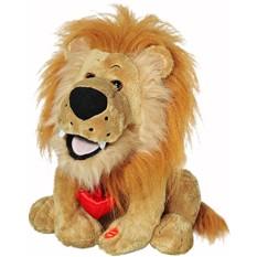 Поющая игрушка «Львиное Сердце»