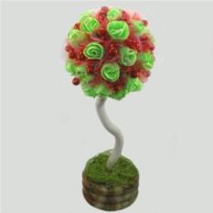 Дерево из коралла Летнее настроение