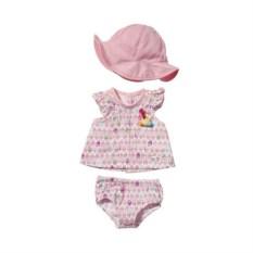 Одежда для куклы Baby born (Бэби Борн) Одежда летняя